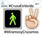Imagen #CruzaenVerde