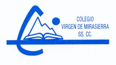 COLEGIO VIRGEN MIRASIERRA