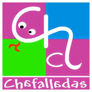 Chafalladas